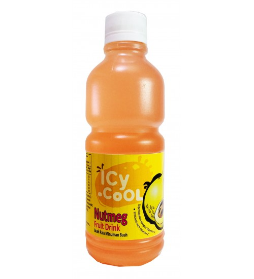 Nutmeg Drink, 300ml
