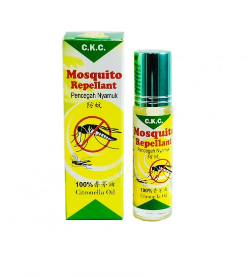 Mosquito Repellent, 10ml roll-on